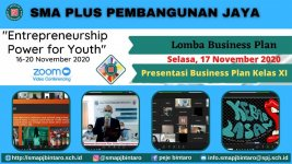 Global Entrepreneurship Week (GEW) 2020